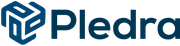 Logo of Pledra